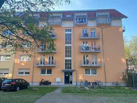 Außergewöhnliche Maisonette Wohnung in Freiburg