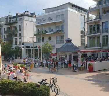 1. Reihe | Timmendorfer Strand
