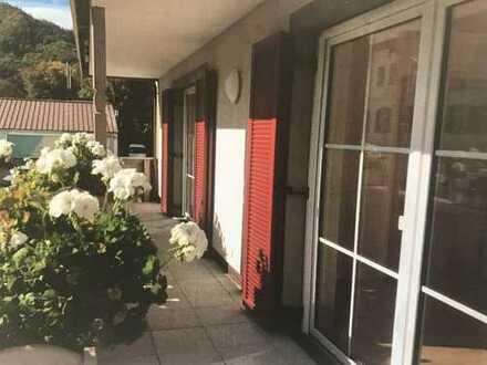 Exklusive 5-Zimmer-Wohnung in Aschau im Chiemgau