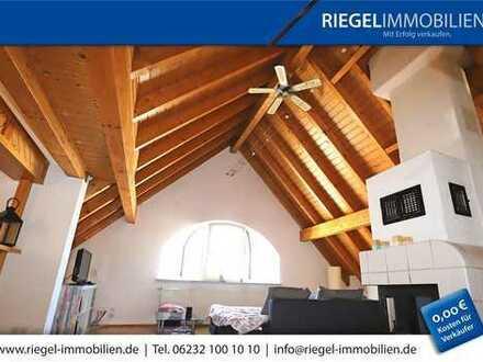 Sie hier? Wir auch! Ortsmitte...ETW 1995 errichtet, Hohe Decken, ca. 105,00 m² Wohnfläche...