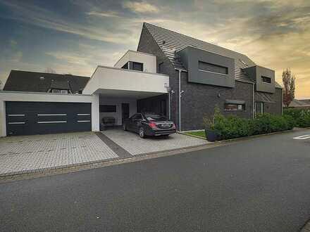 Exklusive repräsentative Designer-Villa in Oyten!