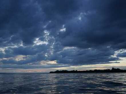 Traumwohnung am See - kein Makler!