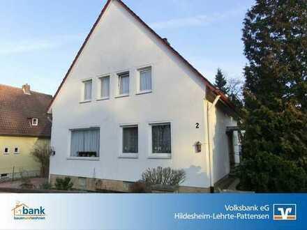 Einfamilienhaus zum Wohlfühlen in gefragter Lage von Gronau