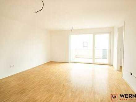 3D-Immobilienkino:*Moderne 4-Zimmerwohnung mit Balkon in Heilbronn-Böckingen*