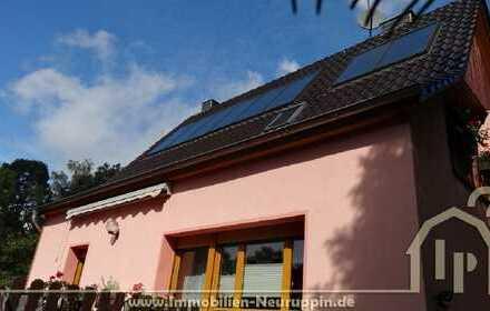 Einfamilienhaus in Neuruppin ab Ende 2018 - Reserviert