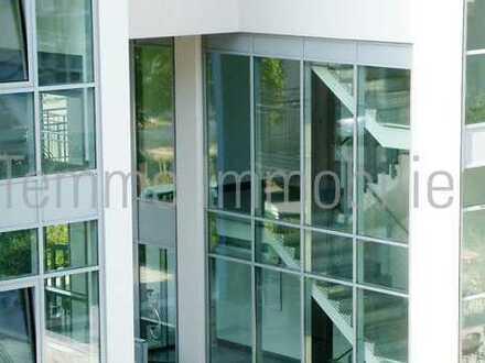 Repräsentative Büroflächen mit Blick ins Grüne   hervorragende ÖPNV-Anbindung   PROVISIONSFREI