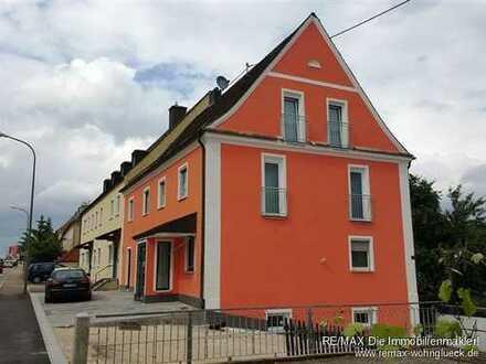 Top renovierte kleine Wohnung !