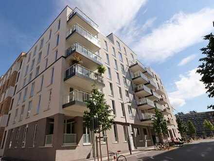 Neuwertige 2 Zimmer Wohnung mit hochwertiger Ausstattung