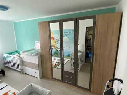 Sofort frei: 3-Zimmer Wohnung am Ortsrand von Welzheim - perfekt für junge Familie!