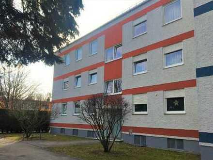 Helle 4-Zimmer Wohnung mit optimaler Auftteilung in Dachau!