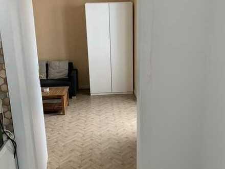 schöne, helle 1 Zimmer Wohnung in der Robensstr. 14 in Aachen