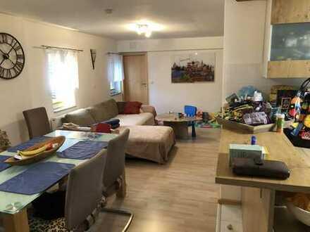Modernisierte 5-Zimmer-Maisonette-Wohnung in Worms