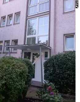Ab 1. Juni 2018 frei/ 3 Zi.-Wohnung mit Balkon in Delmenhorst