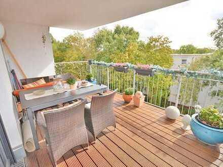 Dunekamp news - 5-Zimmer-ETW in Frankfurt - zu verkaufen!