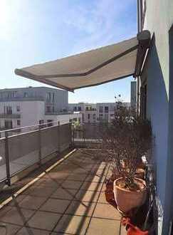 "Einmalige DT-3-Zi. Whg. ca. 100 m² in ""Parkside"" Laim""/Pasing"