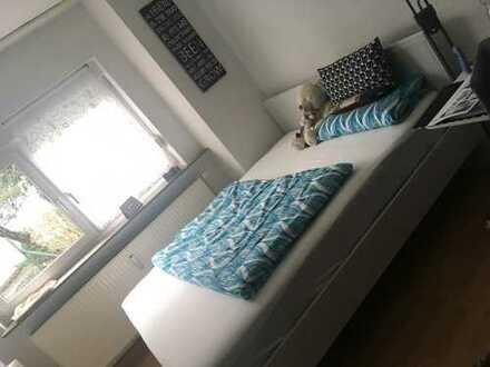 Möbliertes 21m² - Zimmer in 3-er WG zur Zwischenmiete (COBURG)