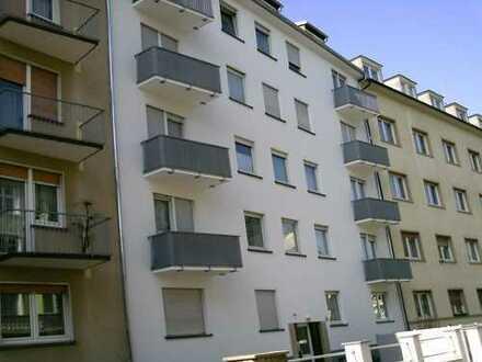 Attraktive Wohnung mit Einbauküche im Lindenhof zu vermieten