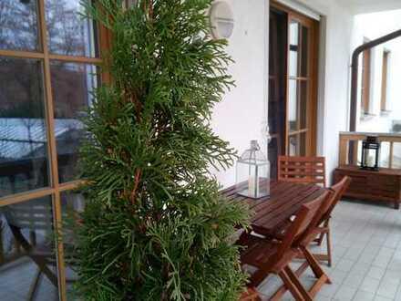 Schöne 2 Zimmer Wohnung im Centrum von Wolfratshausen