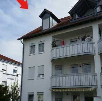 2 Zimmer-Eigentumswohnung in Babenhausen