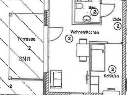 Gemütliche Neubauwohnung - 2 Zimmer 45qm Erstbezug W2