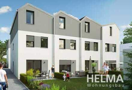 Provisionsfrei - Urbanes Wohnfeeling mit höchster Qualität