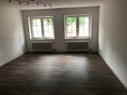 Vollständig renovierte 2-Zimmer-Wohnung mit EBK in Rees