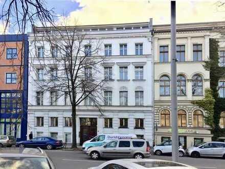 """Helle, freundliche und geräumige 4,5-Zimmer-Wohnung gegenüber """"Kleiner Tiergarten"""""""