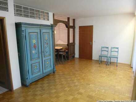 Gemütliche 2,5 Zimmerwohnung in zentraler Lage von Baiersbronn!