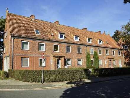 *Gepflegte Drei-Zimmer-Wohnung im Bremer Süden*