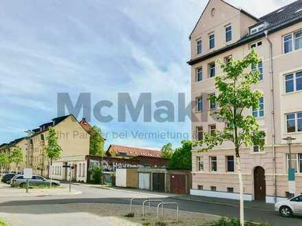 Baugrundstück für MFH im Alleinauftrag, bebaubar mit ca. 1.500 m² Wohnfläche