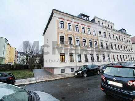 Kapitalanlage: Sicher vermietete 2-Zi.-ETW mit Balkon in Chemnitz! Günstiger Investitionszeitpunkt!