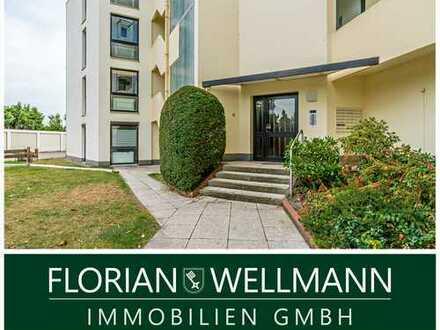 Bremen - Grolland | 1-Zimmer-Apartment zum Wohnen oder als Büro nutzbar