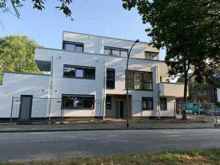 Erstbezug: attraktive 5-Zimmer-Maisonette-Wohnung mit Balkon in Duisburg