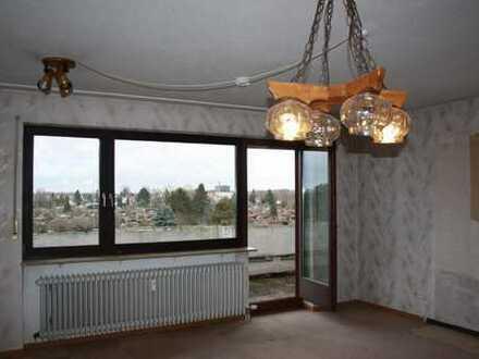 Hier legen Sie Ihr Geld gut an! 3 Zimmer-ETW in Durlach