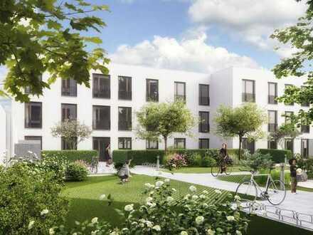 """""""Gö16"""" DD-Neustadt - schöne 3 Zimmer Gartenwohnung zu verkaufen"""