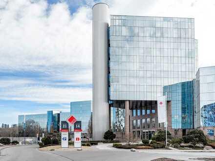 Büros ab 23 m² im BED Businesspark Ehingen Donau