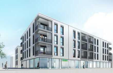 Helle 2-Zimmer-Wohnung im Zentrum von Aalen