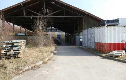 Lagerboxen in versch. Größen in Bayreuth zu vermieten