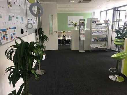 praktisch, moderne Büroflächen | INNENSTADT | sofort bezugsfertig | provisionsfrei