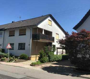 2 Familienhaus in Walldorf