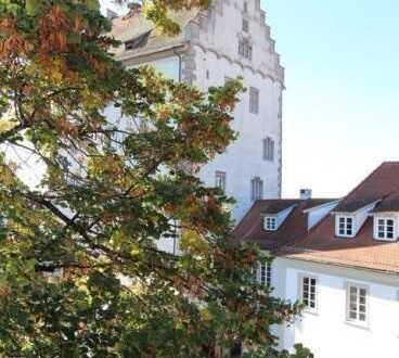 Modernisierte 3-Raum-Wohnung mit Einbauküche in Markdorf