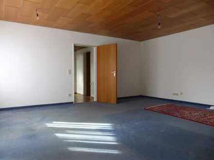 BURGER IMMOBILIEN! Büroräume in gehobener Wohnlage zu vermieten! 3 Räume, Küche, Archiv, Terrasse