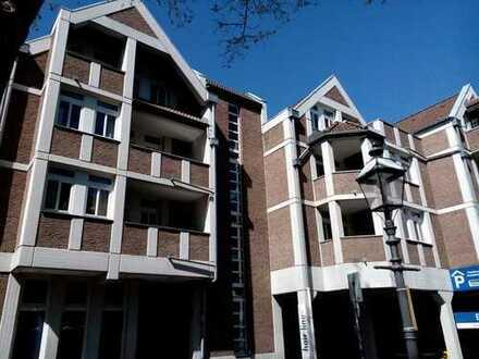1-Zimmer-Wohnung im Herzen von Aachen zu vermieten