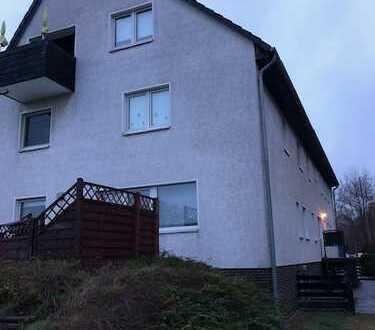 Gepflegte 3-Zimmer-Dachgeschosswohnung mit Balkon in Garbsen
