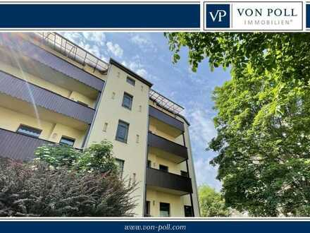 Solides Investment mit Zwei Balkonen & Aufzug