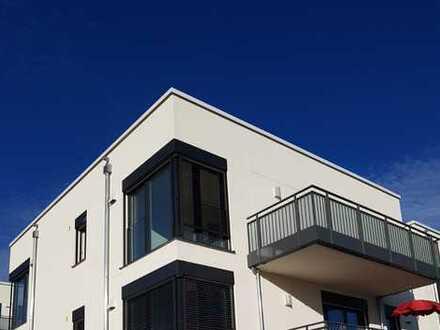 Erstbezug, hochwertige 103 m² Dachgeschoss-Wohnung im Prinz-Eugen-Park
