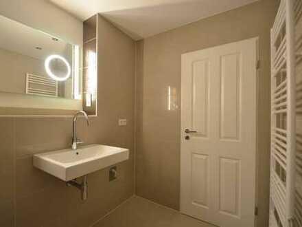 VORANKÜNDIGUNG! Traumhafte, hochwertig sanierte 3 Zimmer Wohnung mit neuer Nobilia Einbauküche