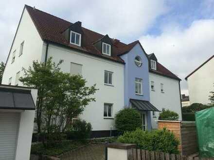 Exlkusive 3-Zimmer EG Wohnung mit Terrasse und neuer moderner EBK