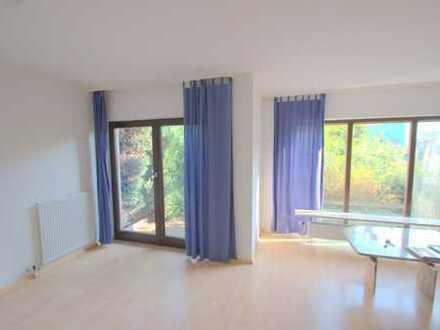 Doppelhaushälfte sucht Familie mit viel Platzbedarf: ruhige Lage in Ittersbach