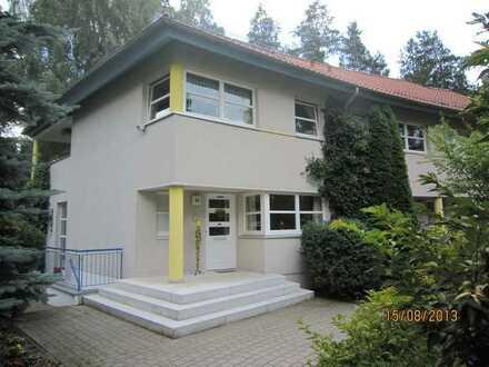 Gepflegtes 5-Zimmer-Reihenendhaus in Waldsiedlung mit Nähe zum Liepnitzsee (mit Videotour)